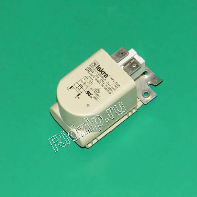 GR 192570 - Помехоподавляющий фильтр  зам. 124488  587575  587576  291559  267515  к стиральным машинам Gorenje (Горенье)