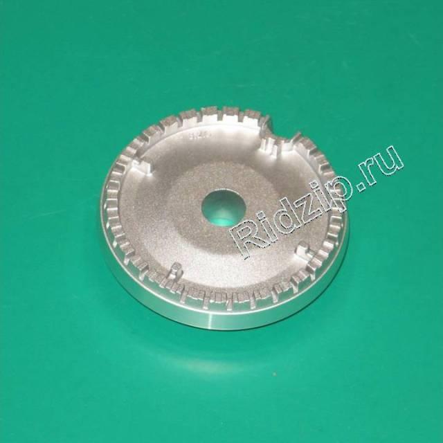 GR 222616 - Рассекатель конфорки к плитам Gorenje (Горенье)