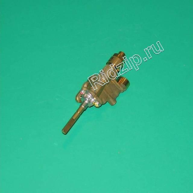 GR 304981 - Газовый кран  к плитам Gorenje (Горенье)