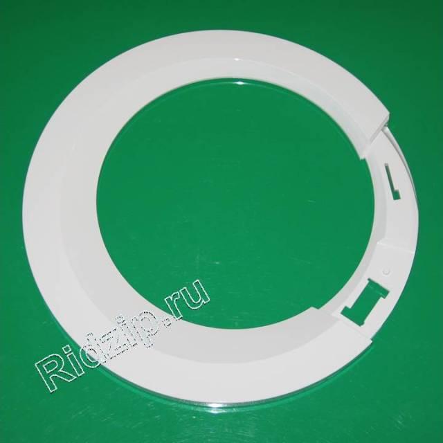 GR 333845  - Внешний обрамление люка ( рамка люка ) к стиральным машинам Gorenje (Горенье)