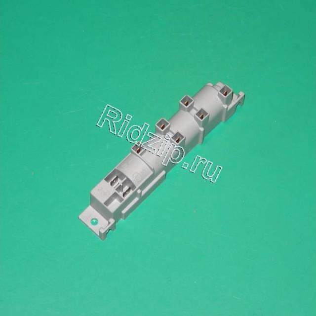 GR 339940 - Блок электроподжига на 6-свечей L/N  к плитам Gorenje (Горенье)