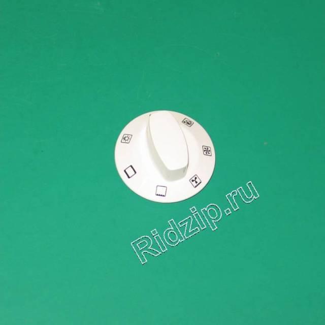 GR 375266 - Ручка переключения режимов духовки к плитам Gorenje (Горенье)