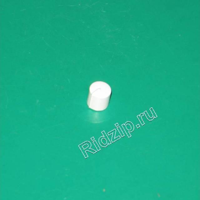 GR 375327 - Кнопка таймера белая к плитам Gorenje (Горенье)