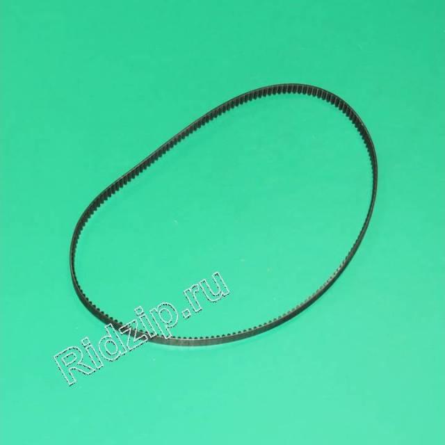 GR 429632 - Ремень привода  L=519 мм. (зубчатый)  к хлебопечкам Gorenje (Горенье)