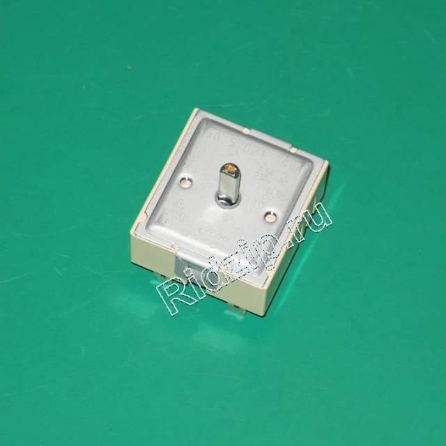 GR 599596  - Переключатель режимов конфорки EGO 50.57021.140 к плитам Gorenje (Горенье)