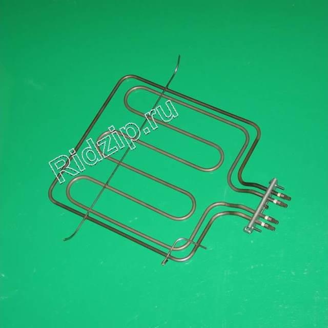 GR 616024 - ТЭН ( Нагревательный элемент ) духовки верхний 900/2000W к плитам Gorenje (Горенье)