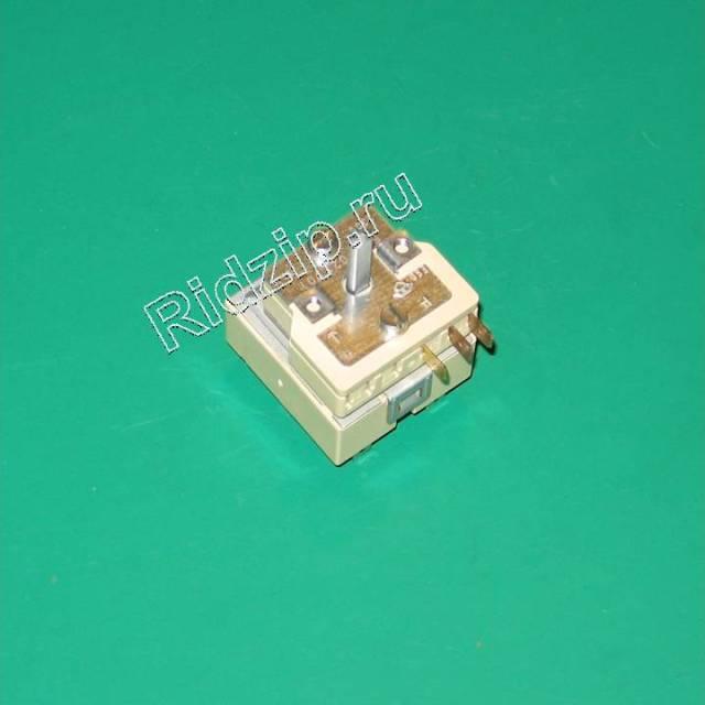 GR 642993 - Переключатель режимов EGO 50.67021.901 к плитам Gorenje (Горенье)