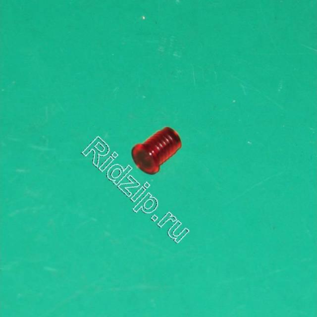 GR 667951 - Красная линза лампочки  к плитам Gorenje (Горенье)