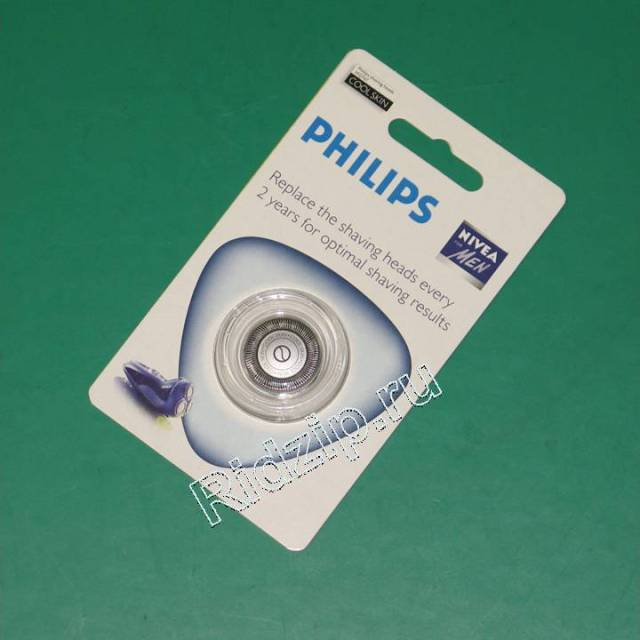 PS HQ167 - Нож для бритвы 1шт к бритвам Philips (Филипс)