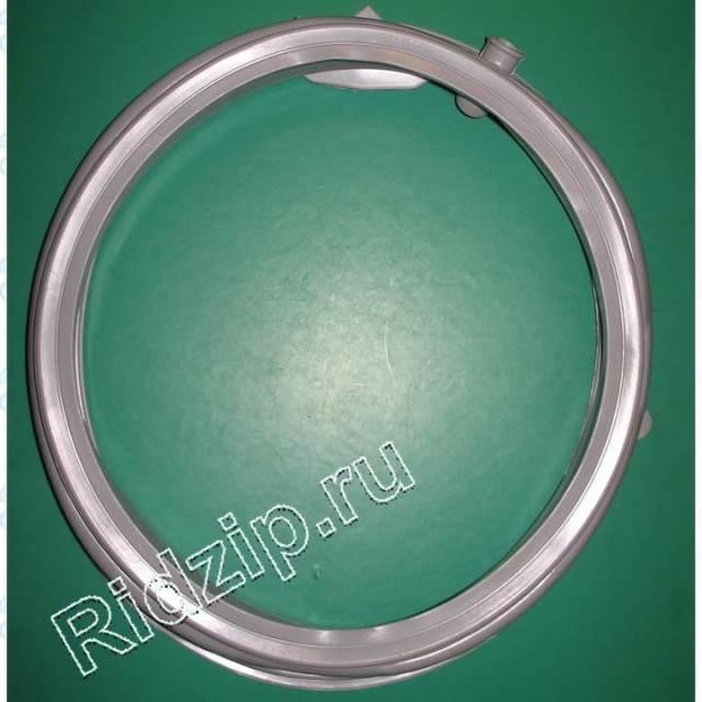 H 8020721 - Уплотнитель люка ( манжета ) к стиральным машинам Hansa (Ханза)