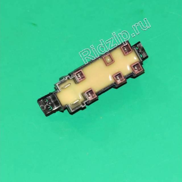 H 8049295 - Трансформатор поджига 5 свечей L/N к плитам Hansa (Ханза)