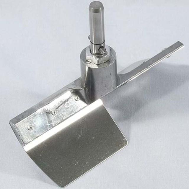 KW438647 - Блок лопаток к насадке для просеивания к кухонным комбайнам Kenwood (Кенвуд)