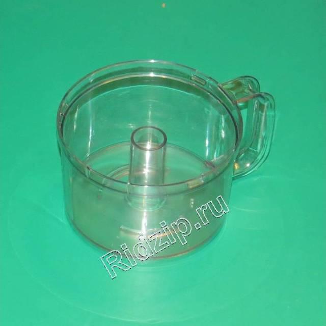 KW606945 - Чаша к кухонным комбайнам Kenwood (Кенвуд)