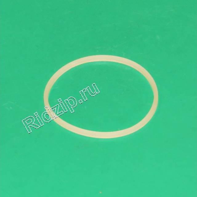 KW626581 - Уплотнительное кольцо к кофеваркам и кофемашинам Kenwood (Кенвуд)