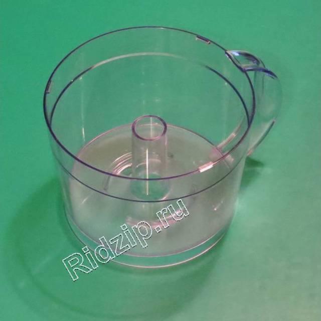 KW640331 - Чаша основная к кухонным комбайнам Kenwood (Кенвуд)