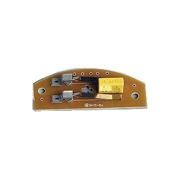 KW662078 - Плата электронная к кухонным комбайнам Kenwood (Кенвуд)