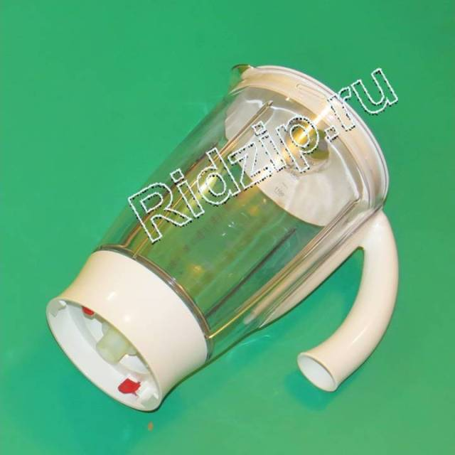 KW662494 - Чаша блендера в сборе к блендерам Kenwood (Кенвуд)