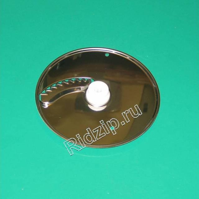 KW663890 - Диск-жульен (F) к кухонным комбайнам Kenwood (Кенвуд)