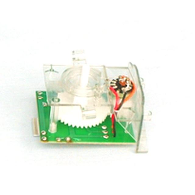 KW663955 - Модуль управления к кухонным комбайнам Kenwood (Кенвуд)
