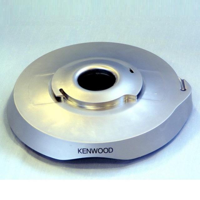 KW672281 - Крышка корпуса к кухонным комбайнам Kenwood (Кенвуд)