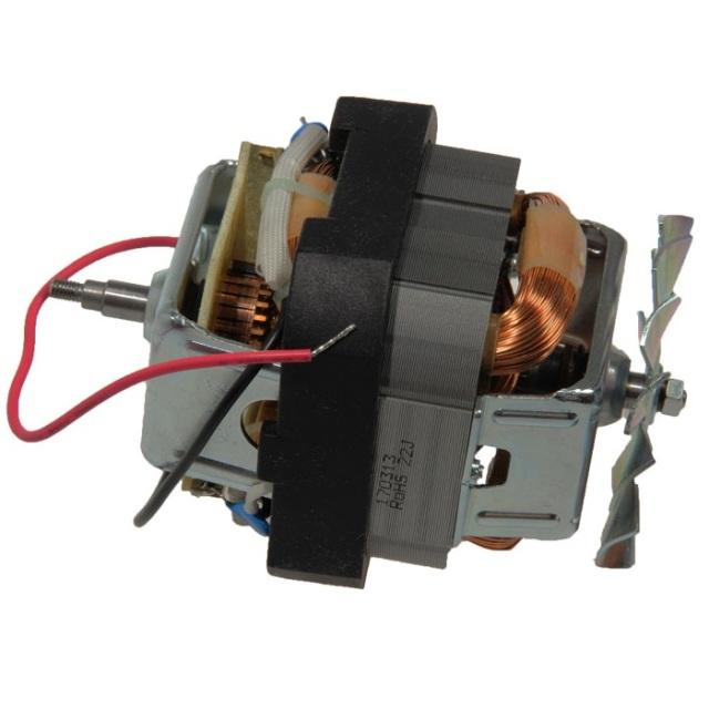 KW681086 - Мотор (электродвигатель) к блендерам Kenwood (Кенвуд)