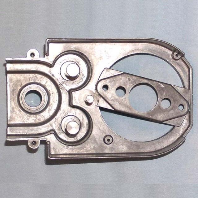 KW681658 - Корпус редуктора к мясорубкам Kenwood (Кенвуд)