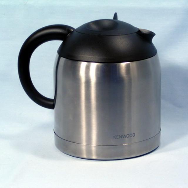 KW685020 - Резервуар для кофе (термос) к кофеваркам и кофемашинам Kenwood (Кенвуд)