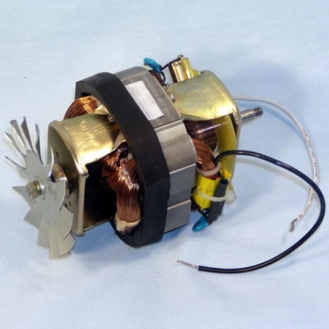 KW685575 - Мотор (электродвигатель) к блендерам Kenwood (Кенвуд)