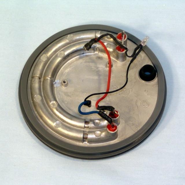KW685850 - Нагревательный элемент 230V к чайникам Kenwood (Кенвуд)