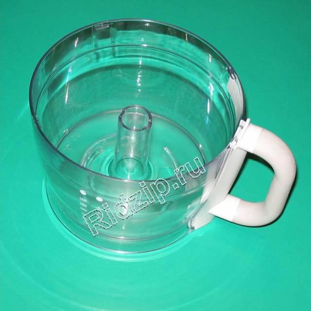 KW686919 - Чаша основная, 1.5 L к кухонным комбайнам Kenwood (Кенвуд)