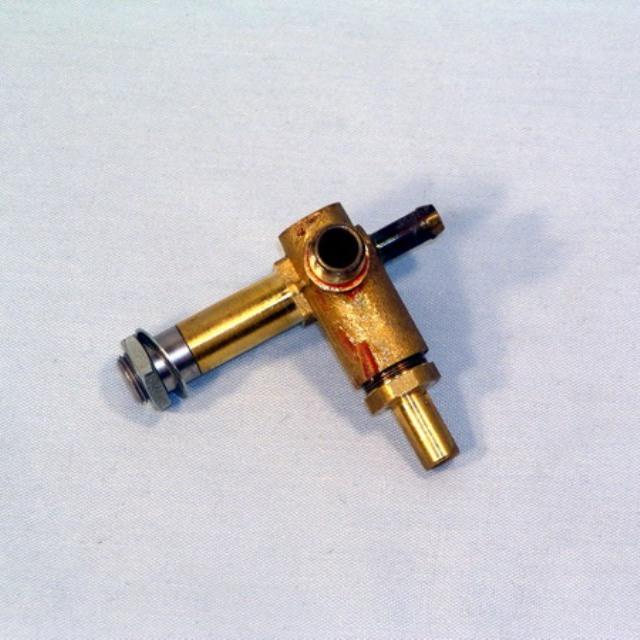 KW687303 - Клапан паровой к утюгам Kenwood (Кенвуд)