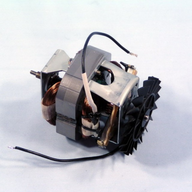 KW694459 - Мотор (электродвигатель) к блендерам Kenwood (Кенвуд)
