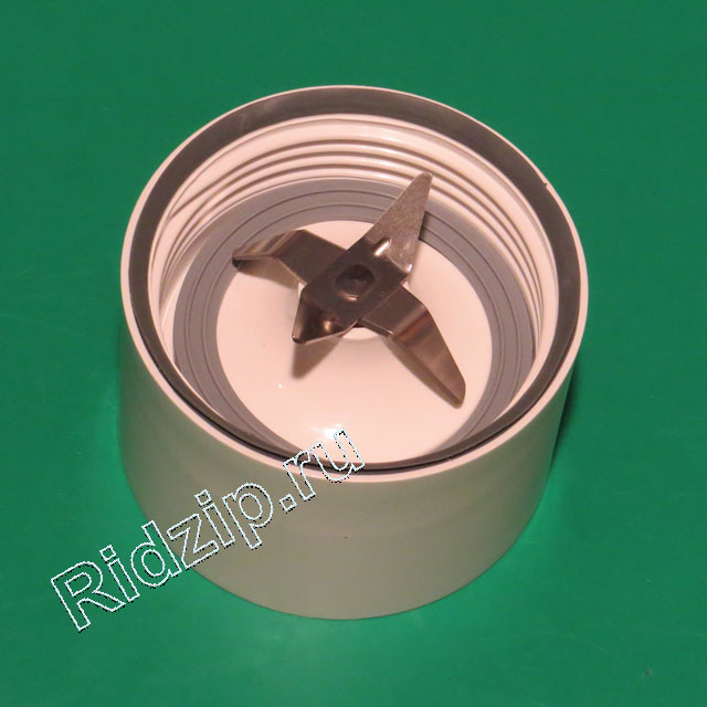 KW696809 - Блок ножа в сборе для AT338 к кухонным комбайнам Kenwood (Кенвуд)