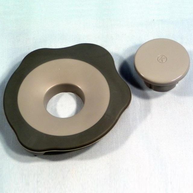 KW696859 - Крышка чаши насадки-блендера к кухонным комбайнам Kenwood (Кенвуд)