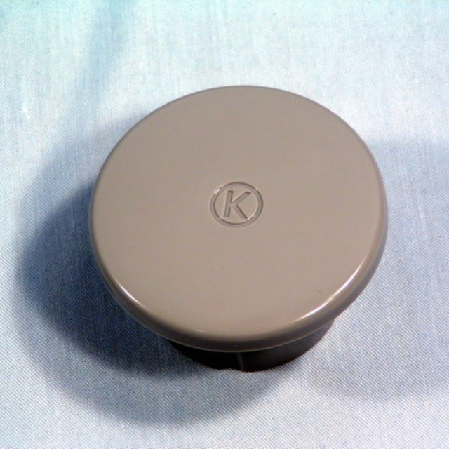 KW696873 - Пробка в крышку чаши блендера к кухонным комбайнам Kenwood (Кенвуд)