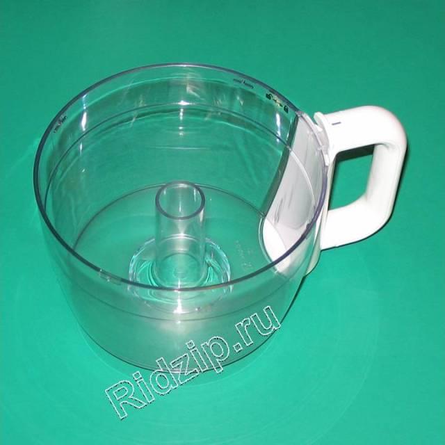 KW706927 - Чаша к кухонным комбайнам Kenwood (Кенвуд)
