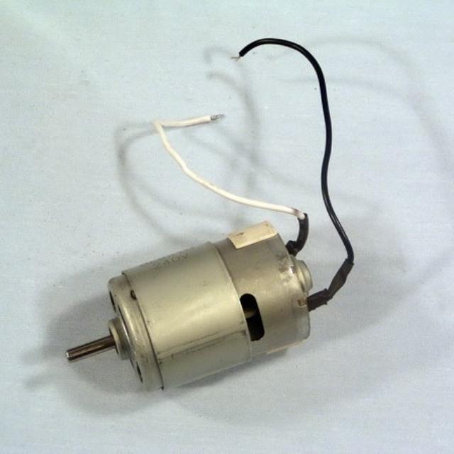 KW707969 - Мотор (электродвигатель) к блендерам Kenwood (Кенвуд)