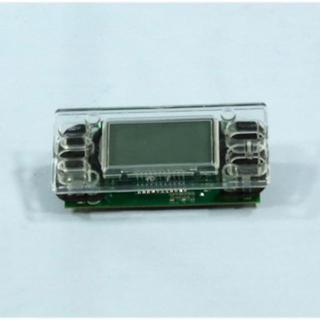 KW710026 - Плата электронная, дисплей к пароваркам Kenwood (Кенвуд)