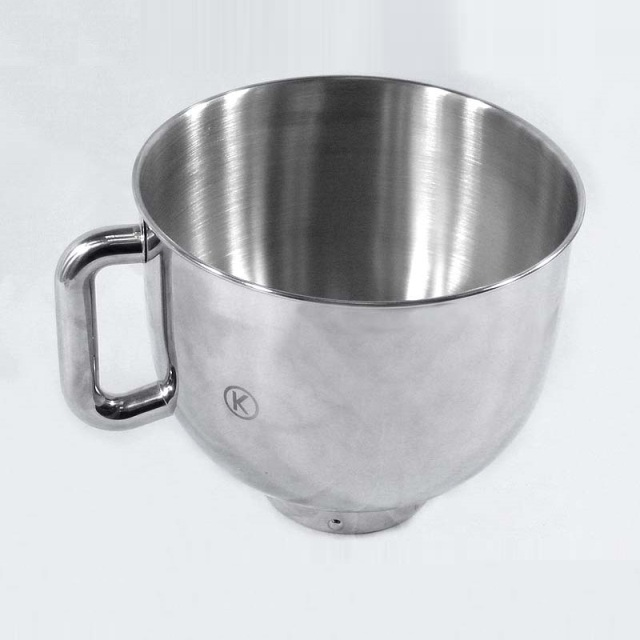 KW710652 - Чаша (металл) к кухонным комбайнам Kenwood (Кенвуд)