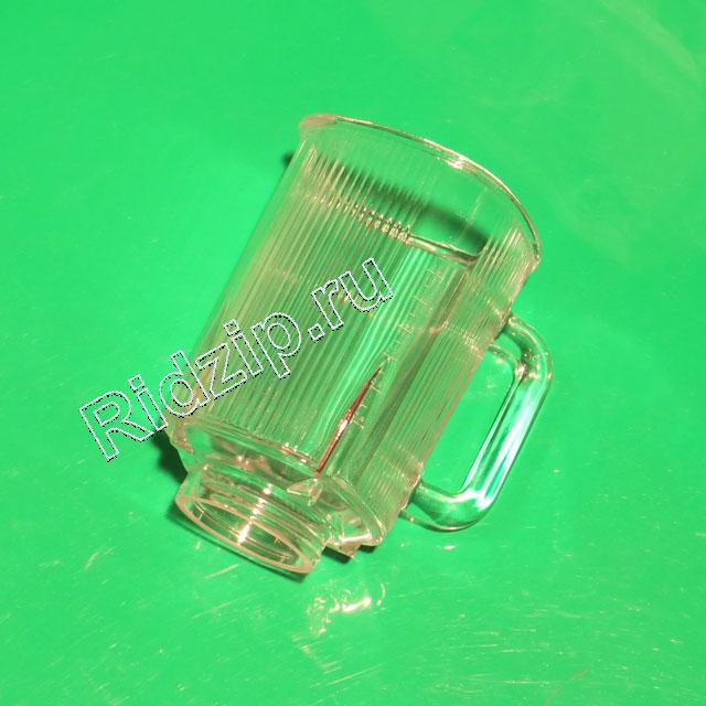KW710720 - Стакан блендера ( стекло ) к блендерам Kenwood (Кенвуд)
