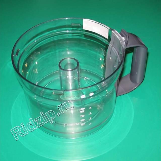 KW710820 - Чаша основная  к кухонным комбайнам Kenwood (Кенвуд)