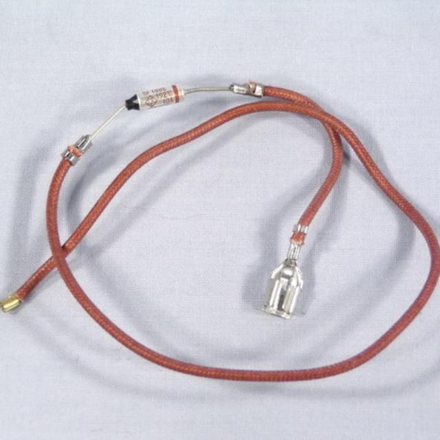KW711437 - Термопредохранитель192°C к пароваркам Kenwood (Кенвуд)