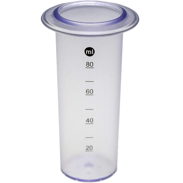 KW712339 - Толкатель (мерный стаканчик) к насадке-измельчителю AT340 к кухонным комбайнам Kenwood (Кенвуд)