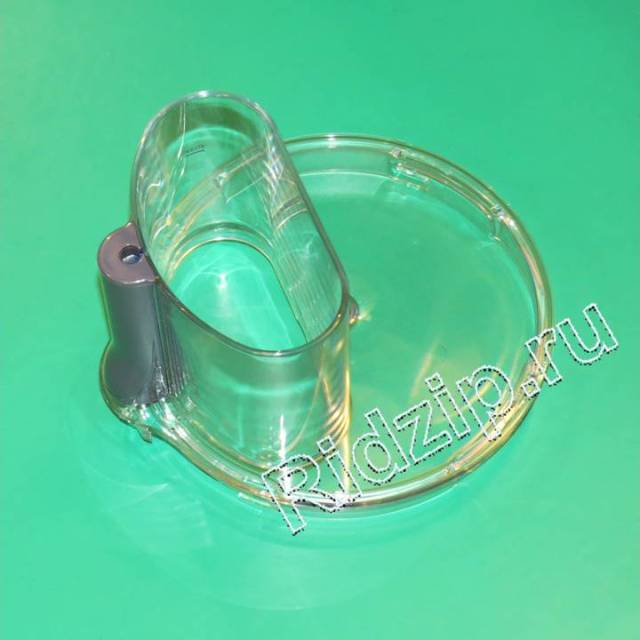 KW712585 - Крышка основной чаши к кухонным комбайнам Kenwood (Кенвуд)