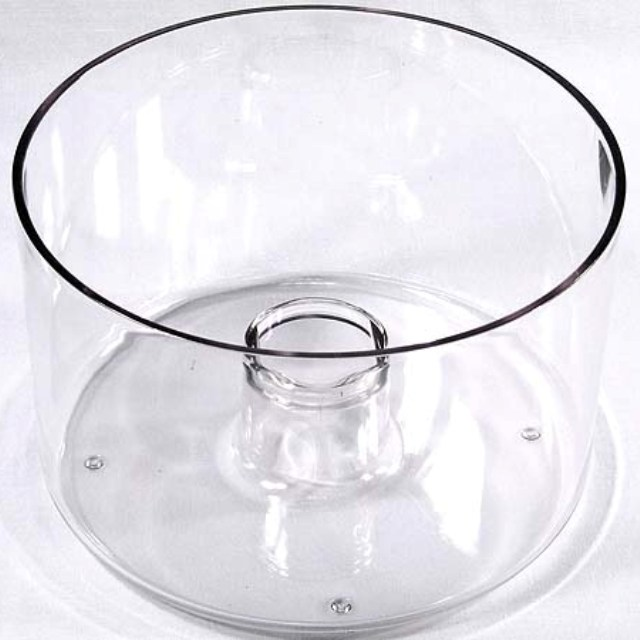 KW712588 - Чаша средняя к кухонным комбайнам Kenwood (Кенвуд)