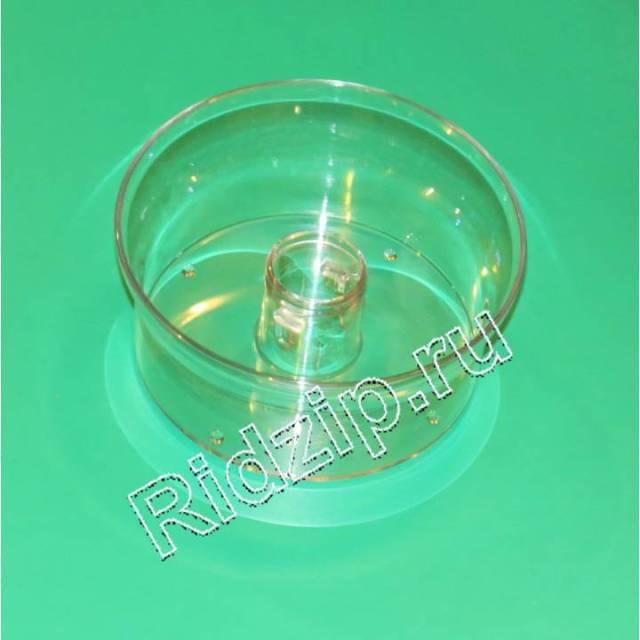 KW712589 - Чаша малая к кухонным комбайнам Kenwood (Кенвуд)