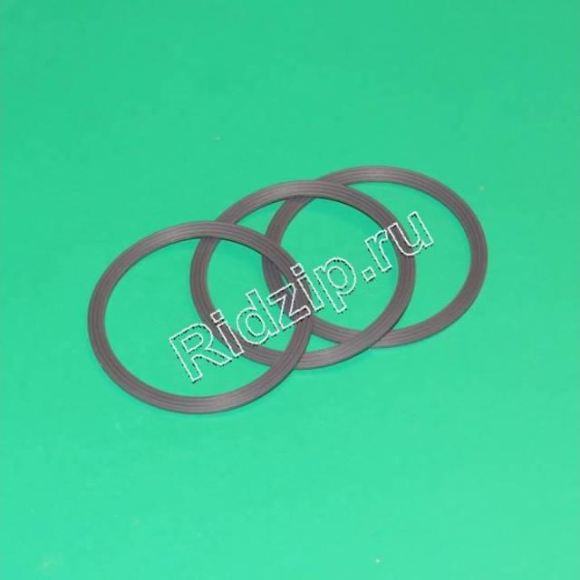 KW712695 - Уплотнительное кольцо ( 3шт. ) к блендерам Kenwood (Кенвуд)