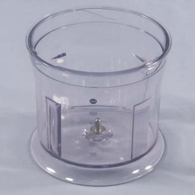 KW713372 - Чаша 500mL к измельчителям Kenwood (Кенвуд)
