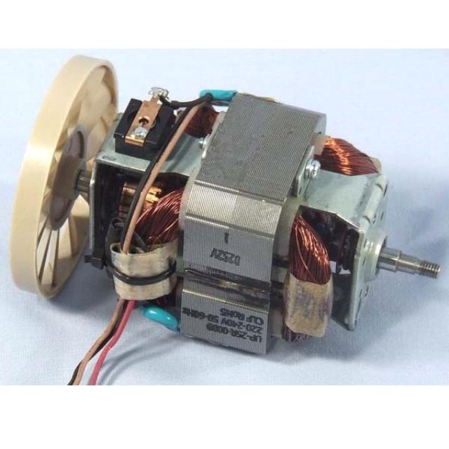 KW713559 - Мотор (электродвигатель) к блендерам Kenwood (Кенвуд)