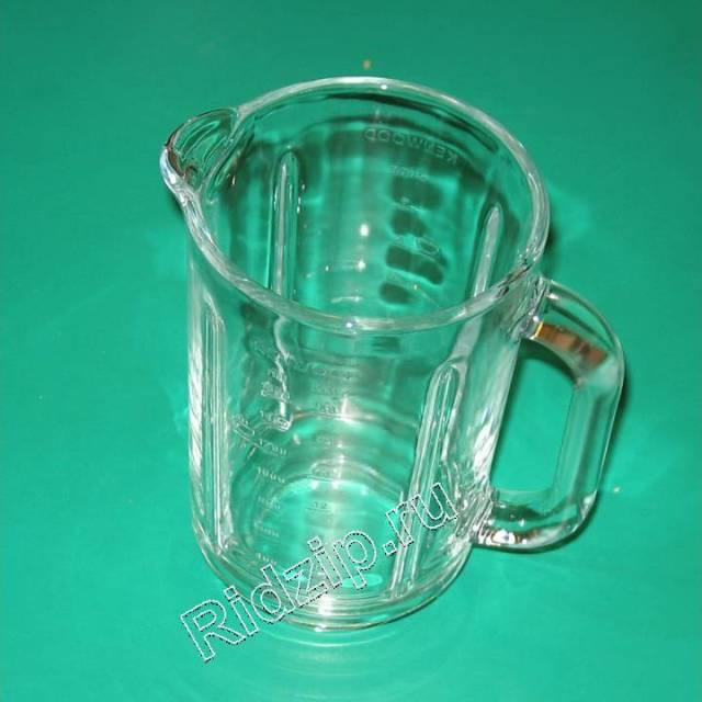 KW713790 - Чаша блендер к кухонным комбайнам Kenwood (Кенвуд)